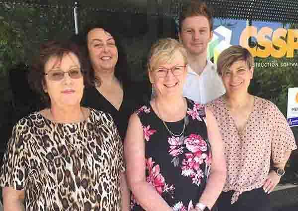 Cheops Support Team based in Adelaide Australia